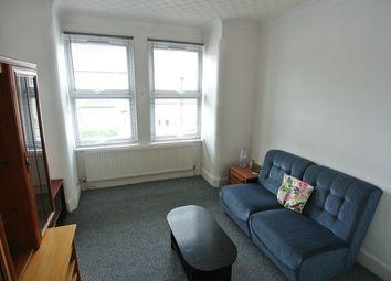 Thumbnail 2 bed maisonette to rent in Sandringham Road, Willesden Green