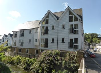 Thumbnail 2 bed flat for sale in Beaconsfield Road, Dover