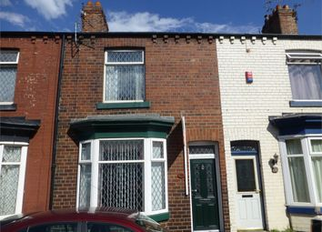 Thumbnail 3 bedroom terraced house to rent in Muriel Street, Redcar