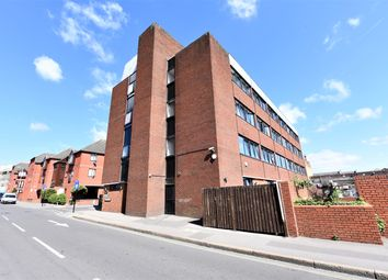 Thumbnail 1 bed flat for sale in Gordon Place, Gordan Road, Aldershot, Hampshire