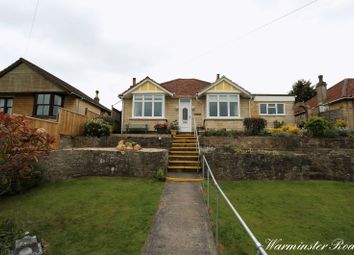 Thumbnail 3 bed detached bungalow to rent in Warminster Road, Bathampton, Bath