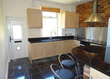 Thumbnail 3 bed end terrace house to rent in Sandhurst Place, Sheffield