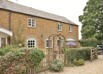 Thumbnail 3 bed cottage for sale in 1 Daisy Hill, Duns Tew, Bicester, Oxfordshire.