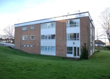 Thumbnail 2 bed flat for sale in Rosehill Court, Woolton, Liverpool