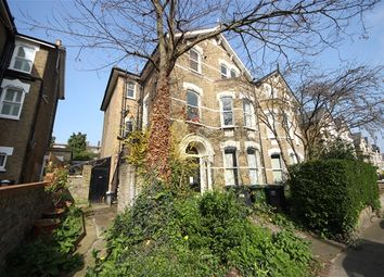 Thumbnail 2 bedroom flat for sale in Tressillian Road, London