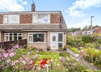 Thumbnail 3 bedroom semi-detached house for sale in Bleasdale Close, Bamber Bridge, Preston, Lancashire
