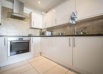 Thumbnail 1 bed flat to rent in Morning Lane, London