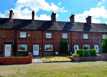 Thumbnail 2 bed terraced house to rent in Bedale Place, Blurton, Stoke - On -Trent