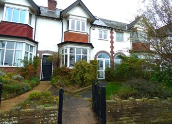 Thumbnail 4 bedroom terraced house for sale in Beechwood Road, Bearwood, Birmingham