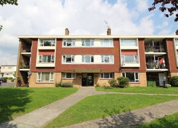 Thumbnail 3 bed flat to rent in Old Wymering Lane, Cosham, Portsmouth