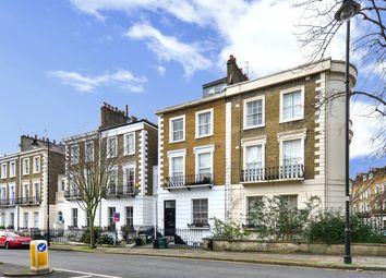 Thumbnail 1 bed flat for sale in Hemingford Road, London