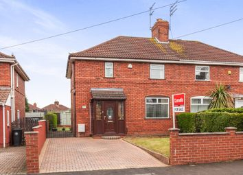 Thumbnail 3 bed semi-detached house for sale in Rochester Road, St. Annes Park, Bristol