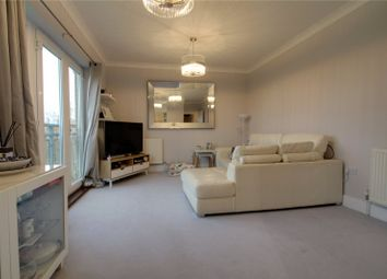 Thumbnail 2 bed flat for sale in Hydro House, Bridge Wharf, Chertsey, Surrey