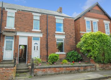 3 bed end terrace house for sale in Tapton View Road, Chesterfield S41