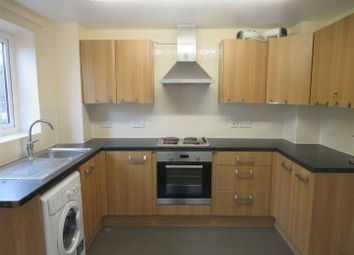 Thumbnail 1 bed flat to rent in Merlin Close, Coventry