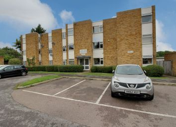 Thumbnail 2 bed flat for sale in Valley View, Goffs Oak, Waltham Cross