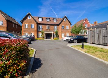 Thumbnail 1 bed flat for sale in Oaks House, 12 Brighton Road, Banstead, Surrey