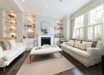 Thumbnail 5 bed terraced house to rent in Gowan Avenue, London