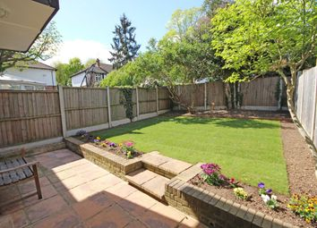 Thumbnail 2 bedroom semi-detached house for sale in High Road, Loughton