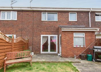 Thumbnail 4 bedroom terraced house for sale in Ashwell Close, Stockwood, Bristol