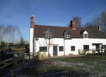 Thumbnail 3 bed semi-detached house to rent in Porch Cottage, Weston Under Penyard, Ross-On-Wye