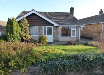 Thumbnail 3 bed detached bungalow to rent in Highthorpe Crescent, Cleethorpes