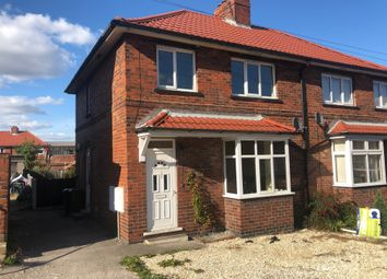 Thumbnail 3 bed semi-detached house for sale in Clark Street, Hoyland, Barnsley