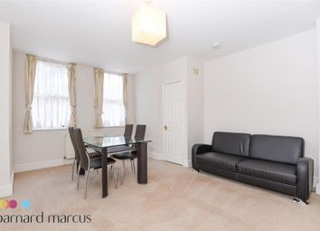 Thumbnail 2 bedroom flat to rent in Steele Road, Chiswick, London