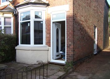 Thumbnail 4 bedroom terraced house to rent in North Street, Coventry