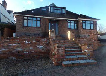Thumbnail 5 bed detached house for sale in Little Brum, Baddesley Ensor, Warwickshire