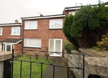Thumbnail 3 bed terraced house for sale in Heol Bryn, Penparcau, Aberystwyth