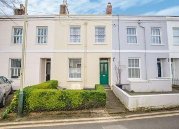 Thumbnail 2 bed terraced house for sale in St. Lukes Place, Cheltenham, Gloucestershire
