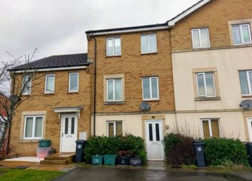 Thumbnail 4 bed town house to rent in St Gregorys Road, Horfield, Bristol
