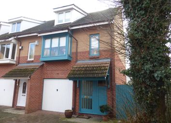 Thumbnail 3 bed semi-detached house for sale in Longford Mews, Longford, Gloucester