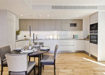 Thumbnail 1 bed flat for sale in Paddington Exchange, North Wharf Gardens, London