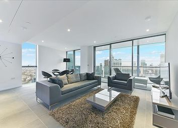 Thumbnail 3 bed flat to rent in Dollar Bay Point, Nr Canary Wharf, London