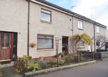 Thumbnail 2 bed terraced house for sale in Roundelwood, Sauchie, Alloa