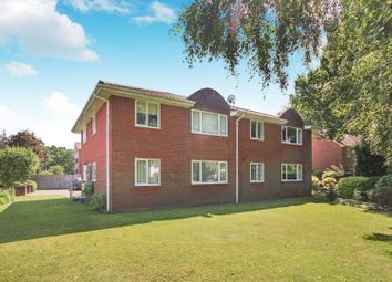 Thumbnail 2 bedroom flat for sale in 2 St. Marys Road, Ferndown