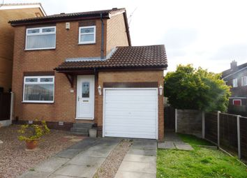 Thumbnail 3 bed detached house for sale in Wagon Road, Greasbrough, Rotherham