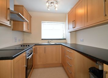 Thumbnail 2 bed flat to rent in Lindsay Court, New Road, Lytham St. Annes