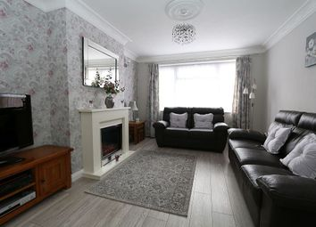 Thumbnail 3 bed semi-detached bungalow for sale in Manor Road, Caddington, Luton, Bedfordshire