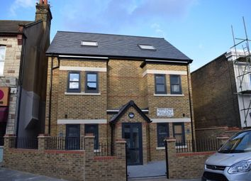 Thumbnail 1 bed flat to rent in George Lane, London