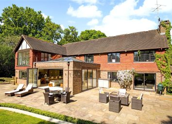 Thumbnail 4 bed detached house for sale in Copyhold Lane, Cuckfield, Haywards Heath, West Sussex