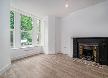 Thumbnail 1 bed flat to rent in Flat 3, Ground Floor, Connaught Avenue
