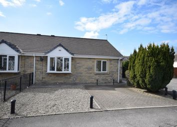Thumbnail 2 bed bungalow for sale in Duckworth Street, Barrowford, Lancashire