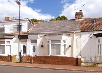 Thumbnail 2 bedroom cottage for sale in Harlow Street, Millfield, Sunderland