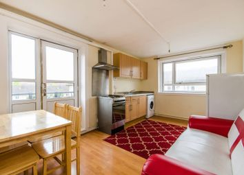 Thumbnail 1 bed flat for sale in Nynehead Street, New Cross