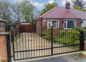 3 bed bungalow for sale in Bradford Park Drive, Bolton BL2