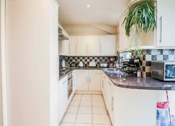 Thumbnail 2 bed terraced house to rent in Swan Courtyard, Castle Street, Clitheroe