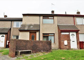 2 bed terraced house for sale in High Lea Walk, Barrow-In-Furness LA14